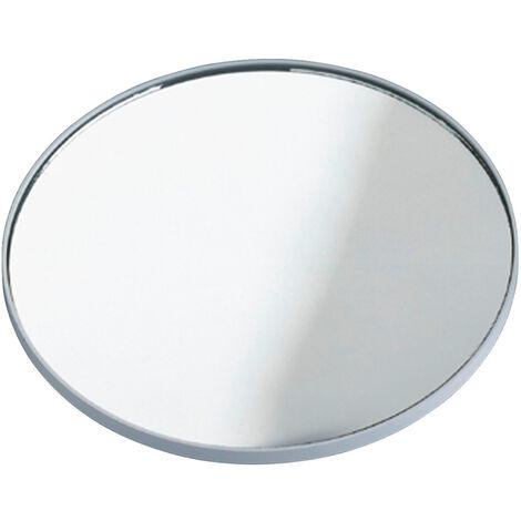Espejo mural de aumento para la cosmética WENKO