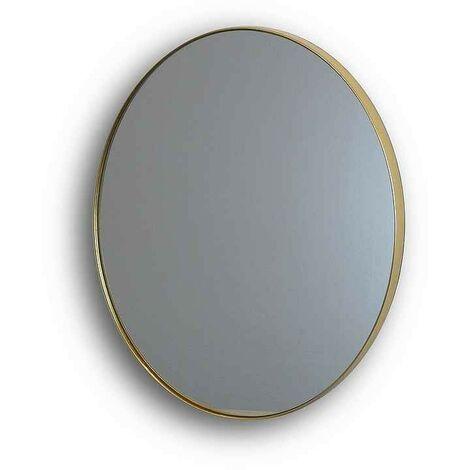 Espejo ovalado ORIO de Schuller