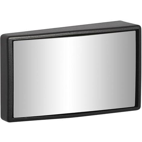 Espejo rectangular ajustable para ángulo muerto