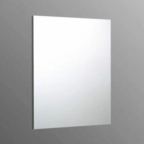 ESPEJO RECTANGULAR SIMPLE PARA BAÑO 60X70 CM