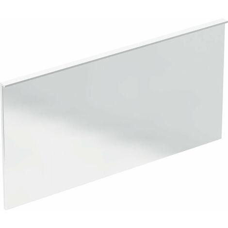 Espejo retrovisor Geberit Xeno 2 con iluminación indirecta 500.203., 1400x710x55mm - 500.203.00.1
