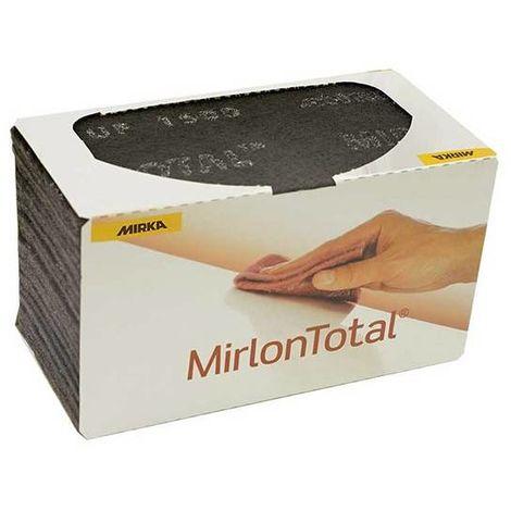 Esponja Abrasiva Mirlon Total Mirka | 360 - Pack 25 ud