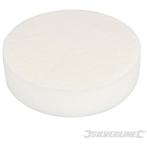 Esponja de pulido autoadherente (150 x 38 mm)