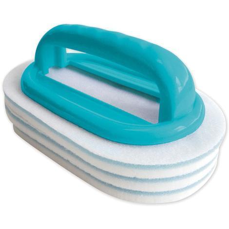 Esponja para línea de flotación de agua