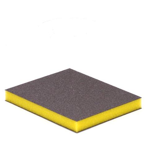Esponja Plana Abrasiva 2 Caras