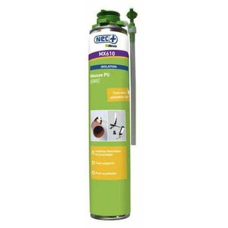 Espuma de poliuretano MX610 todas las direcciones NEC +
