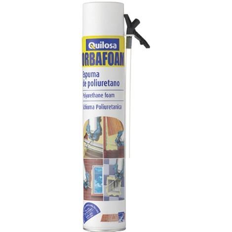 Espuma Poliuret Canula - ORBAFOAM - T060087/41525 - 750 ML