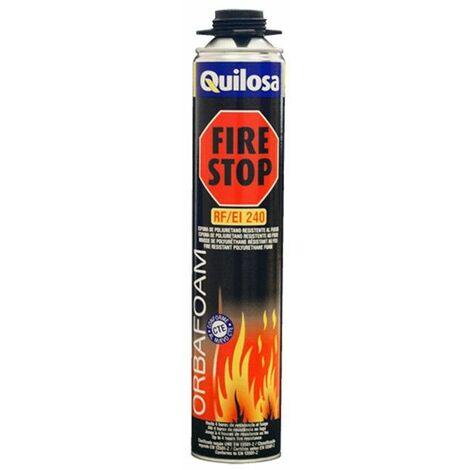 ESPUMA POLIURETANO 750 PIS . FIRE GRIS 38406