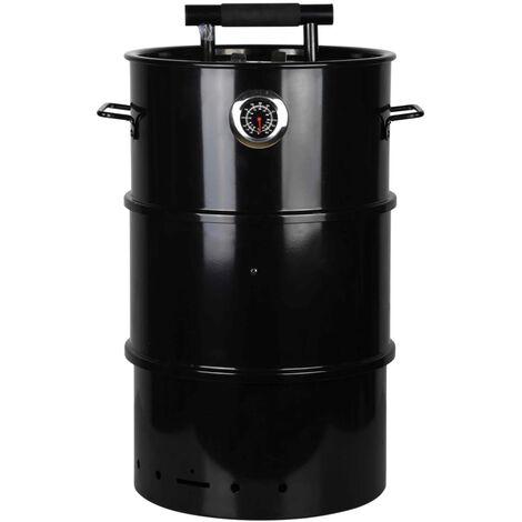 Esschert Design Barrel BBQ Smoker S FF427