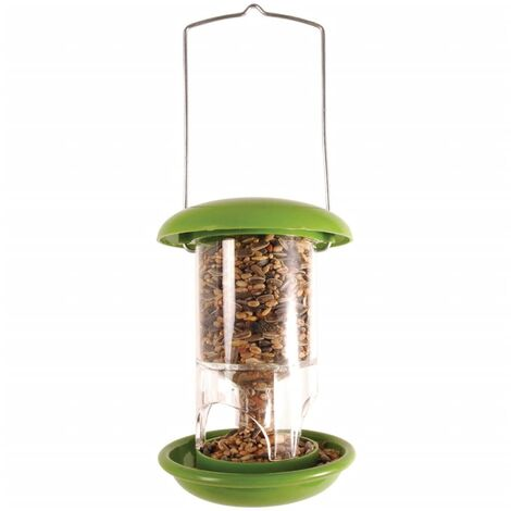 Esschert Design Bird Feeder 11.9x11.9x17.2 cm FB118