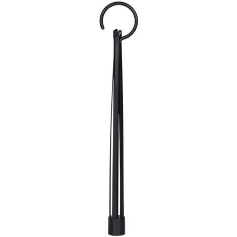 Esschert Design Bird Feeder Hanging Palm
