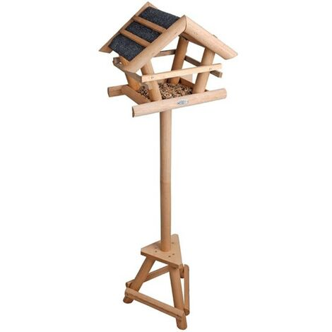 Esschert Design Bitumen Bird Table in Gift Box FB255