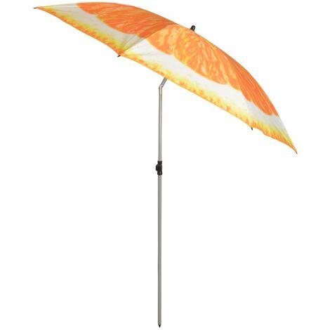 Esschert Design Parasol Orange 184 cm TP264