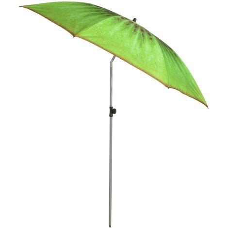 El parasol orientable