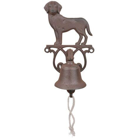 Esschert Design Türglocke Hund