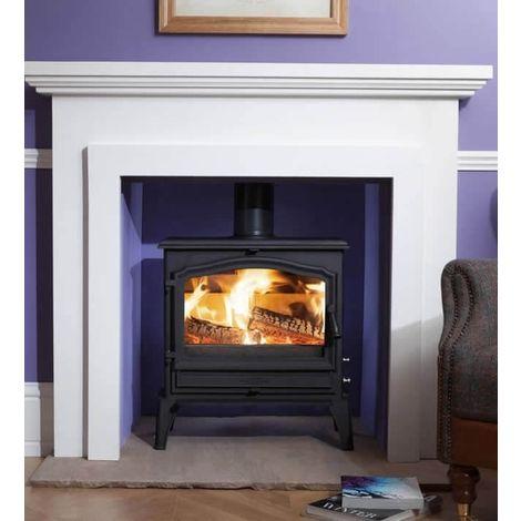 Esse 100SE Wood Burning - Multi Fuel DEFRA Approved Stove