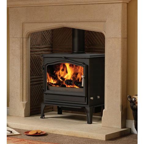 Esse 200XK Wood Burning - Multi Fuel DEFRA Approved Stove