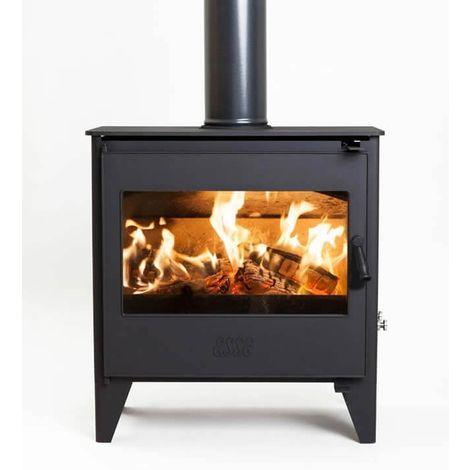 Esse 250SE DEFRA Approved Wood Burning / Multi Fuel Stove