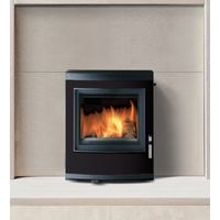 Esse 301SE Contemporary Inset Multi Fuel / Wood Burning DEFRA Approved Stove
