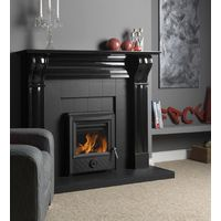 Esse 301SE Traditional Inset Wood Burning - Multi Fuel DEFRA Approved Stove