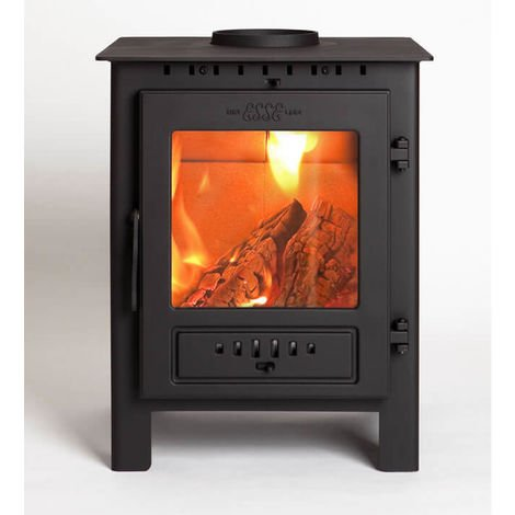 Esse One Multi Fuel Defra Approved Stove