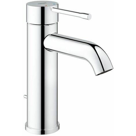 Essence New - mitigeur de lavabo chrome