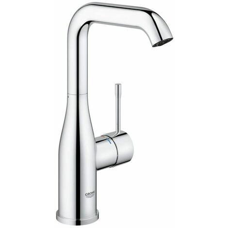 """Essence Mitigeur monocommande pour lavabo, 1/2"""" Taille L (23541001)"""