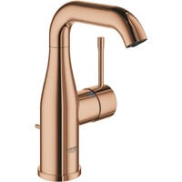 "Essence Single-lever basin mixer 1/2"" M-Size (23462001)"