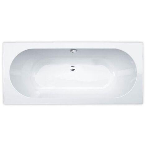 Essential Richmond Acrylic Double Ended Bath