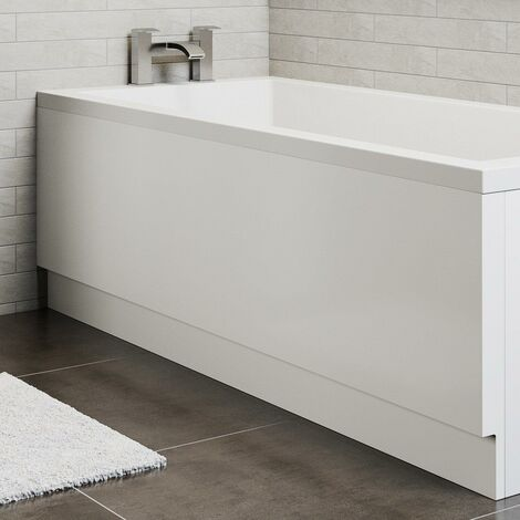 Essentials Acrylic Side Panel - 1800mm