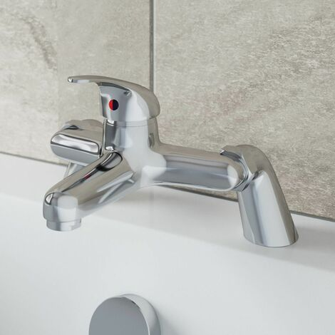 Essentials Bath Mixer Tap
