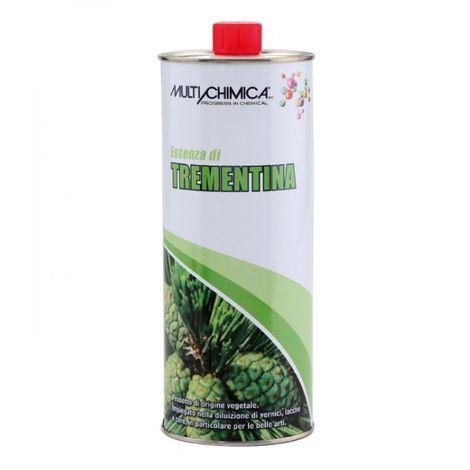 Essenza 1lt di trementina di origine vegetale