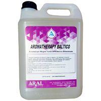 Essenza Concentrata Aromatherapy Baltico per Bagno Turco Saune e Diffusori Ambientali Prodotto Italiano