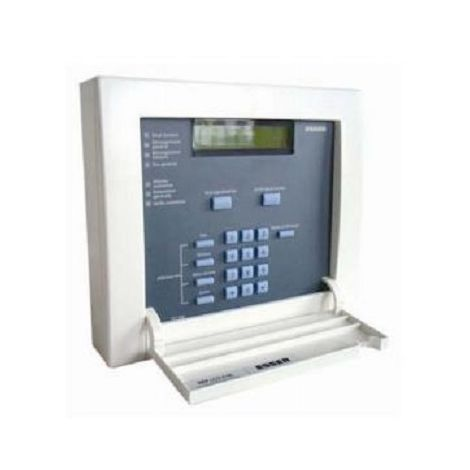 Esser 785102 - Operation repeater table REP LCD 3100