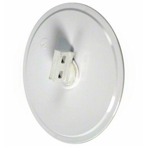 essieu large avec rondelle et protection pour polaris 180/280 - c66 - polaris