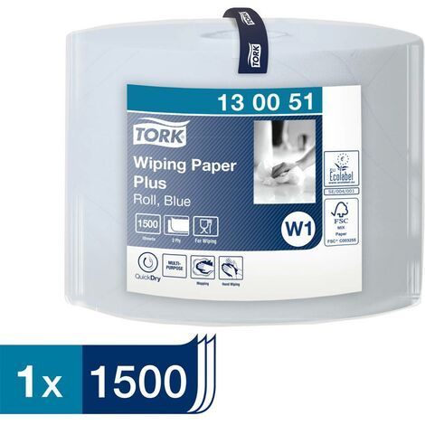 Essuie-tout TORK 130051 1500 pc(s)