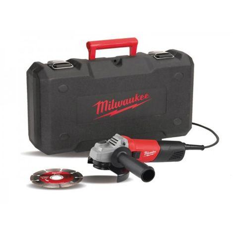 Establecer el Molinillo de Milwaukee disco más AG800-115E_D 4933451281