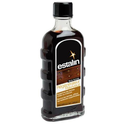 ESTALIN wood regenerator - Dark wood - 125ml