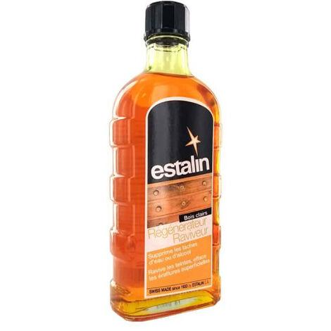 ESTALIN wood regenerator - Light wood - 250ml