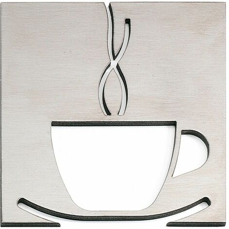 Estamp 1101031 - Señal cafetería