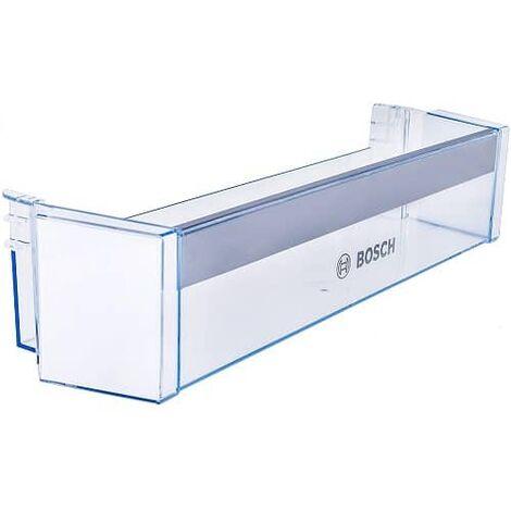 "main image of ""Estante botellero frigorifico Bosch 00744473 Transparente"""