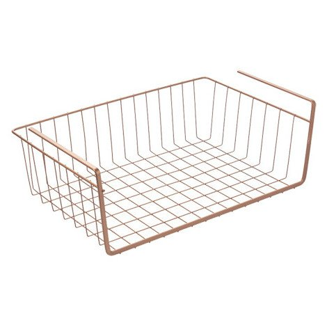 Estante Intermedio Copper 40X26X14Cm - METALTEX - 3631400000