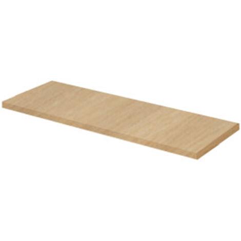 Estante rectangular de madera (aglomerado)