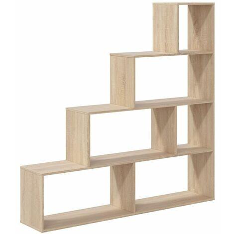Estantería de pared modular
