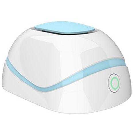 Esterilizador de interiores de automoviles, esterilizador de aire de ozono desodorizante