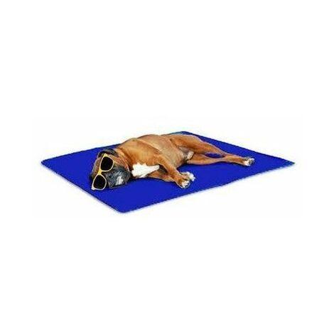 Esterilla refrescante para mascotas PET COOLING MAT 90X50 cm