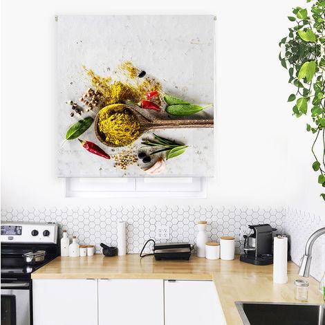 Estor Enrollable Happystor  Digital Cocina HSCCExc058002