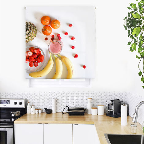 Estor Enrollable Happystor  Digital Cocina HSCCExc058004
