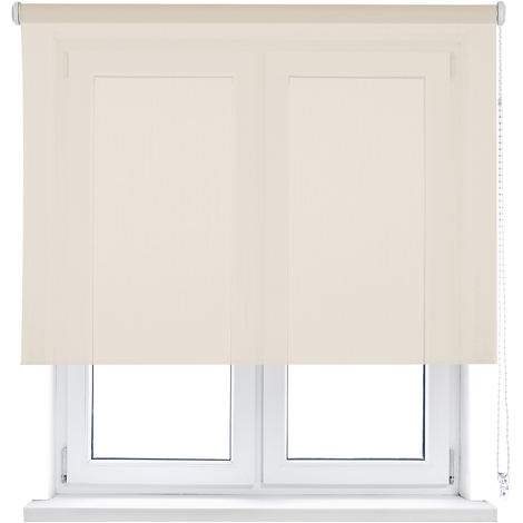 ESTOR ENROLLABLE SCREEN BEIGE