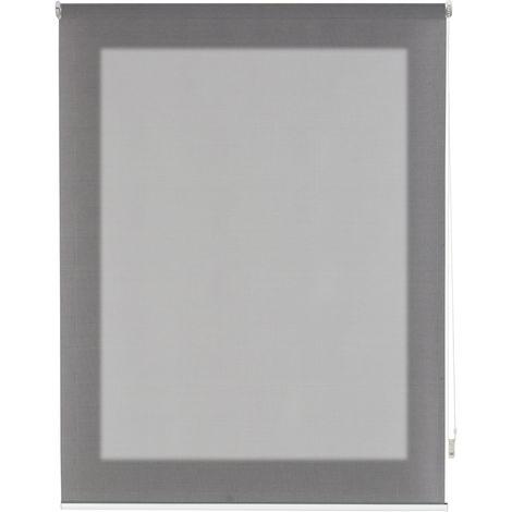 Estor enrollable Screen gris marengo